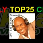 Jamaican Music Countdown (December 6 – 12, 2013)