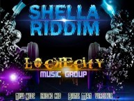 Shella Riddim features Mavado, Beenie Man, 3 Star, Chase Cross, Frisco Kid & More