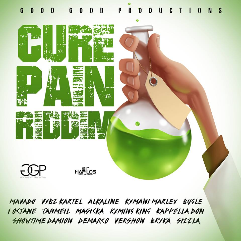 Cure pain riddim mix mp3 download
