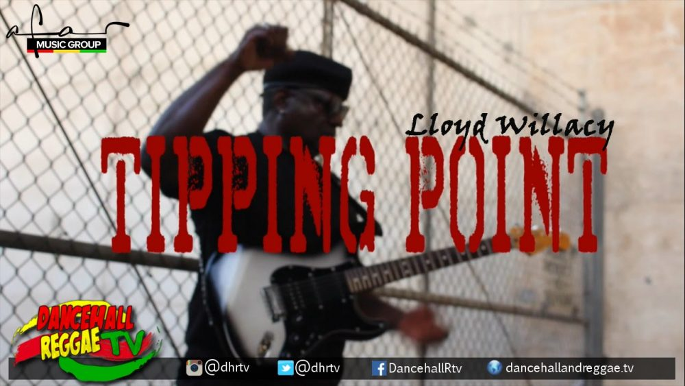 Tippin Point 13 Songs: Lloyd 'Cookie' Willacy Revails State Of World's Problems