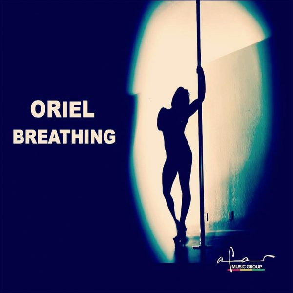 "ORieL ""Breathing"" artwork"
