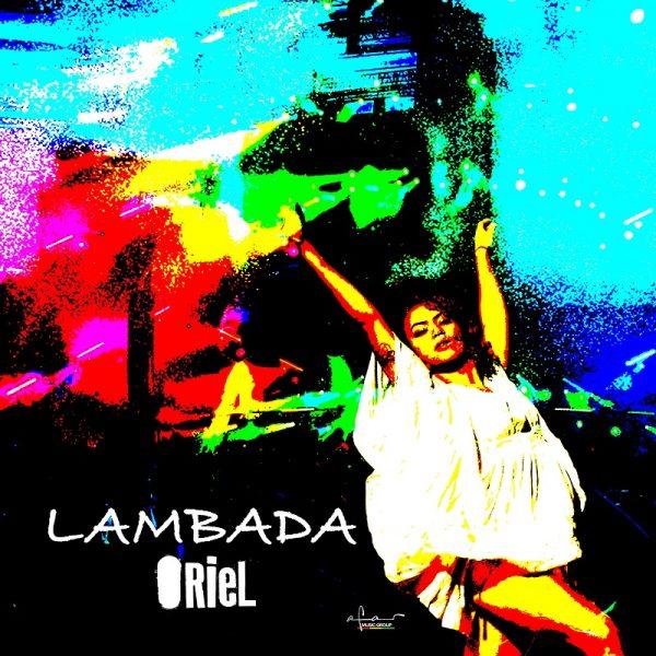 ORieL Lambada artwork